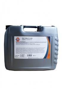 Gulf Масло компрессорное минеральное Fidelity PA 68 (20л)