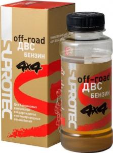 Suprotec Присадка Off-Road ДВС бензин (200мл)
