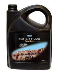 Ford Антифриз  Super Plus (пурпурный) конц (5л)