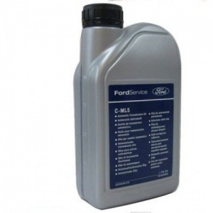 Ford Жидкость гидравлическая (красный) (1л)