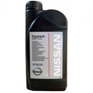 Nissan Антифриз готовый (1л)