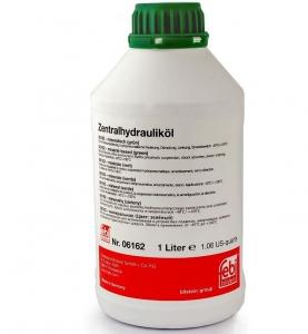 Febi Жидкость гидравлическая мин. (зеленая) (1л)