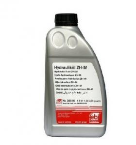 Febi Жидкость гидравлическая мин. ZH-M (желтая) (1л)