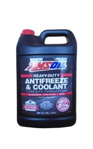 AMSOIL Антифриз Heavy Duty Antifreeze and Coolant (3,78л)