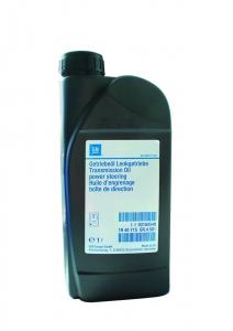 General Motors Жидкость гидравлическая (зеленая) (1л)