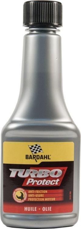 BARDAHL Turbo Protect присадка в моторное масло (325мл)