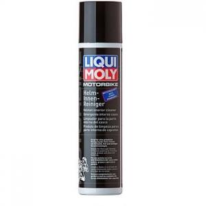 LIQUI MOLY Очиститель мотошлемов Motorbike Helm-Innen-Reiniger (300мл)