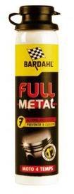 BARDAHL FULL METAL MOTO  Многофункцион.присадка в моторное масло(на 3л) (75мл)
