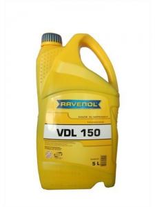 RAVENOL Масло компрессорное Kompressorenoel VDL 150 (5л) new