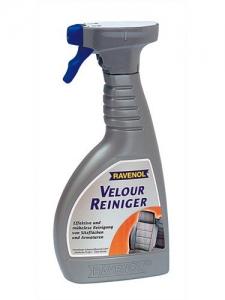 RAVENOL Очиститель велюра Velour Reiniger (0,5л)