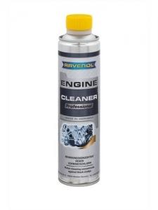 RAVENOL Присадка-очиститель в моторное масло Professional Engine Cleaner (0,4л)