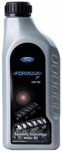 Ford Масло моторное синтетическое Formula F 5W-30 (1л)