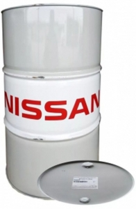 Nissan Масло моторное синтетическое 5W-40 (208л) на РОЗЛИВ