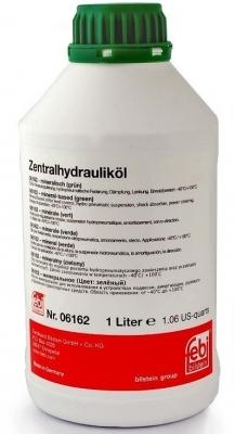 Febi Жидкость гидравлическая минеральная (зеленая) (1л)