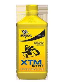 Масло моторное BARDAHL XTM Synt 20W-50 (1л)
