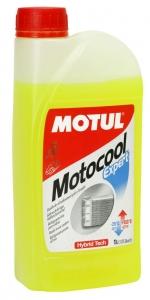 Motul Антифриз готовый Motocool Expert -37°C  (1л)