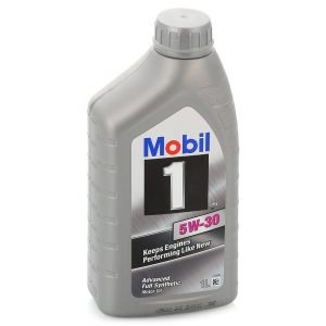 Моторное масло Mobil 1 New Life 5W-30, 1л