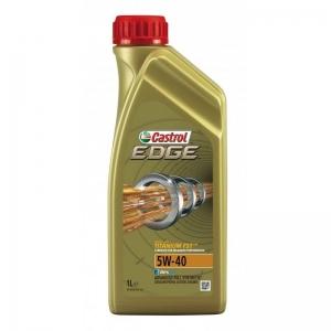 Моторное масло Castrol EDGE C3 TITANIUM 5W-40, 1л