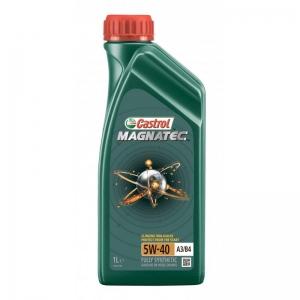 Моторное масло Castrol Magnatec A3/B4 5W-40, 1л