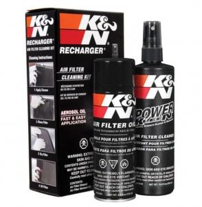Набор для чистки фильтров K&N 995000EU