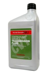 Масло трансмиссионное HONDA CVT Fluid (0,946л)