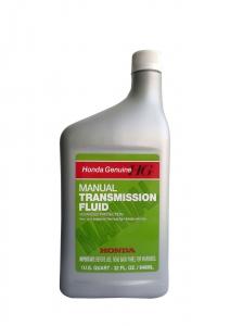 Масло трансмиссионное HONDA MTF (0,946л)