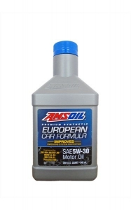 Моторное масло AMSOIL European Car Formula I-ESP Synthetic Motor Oil SAE 5W-30, 0.946л