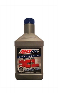 Моторное масло AMSOIL XL Extended Life Synthetic Motor Oil SAE 10W-30, 0.946л