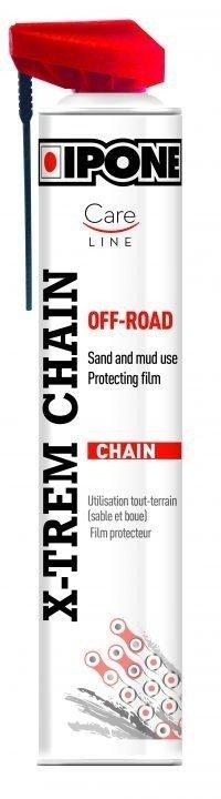Смазка для цепей IPONE X-TREM CHAIN OFF-ROAD (750ml)