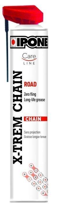 IPONE Смазка для цепей X-TREM CHAIN ROAD (750ml)
