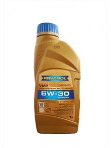 Моторное масло RAVENOL VMP SAE 5W-30, 1л