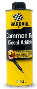 Присадка BARDAHL Common Rail Diesel Additive (500мл)