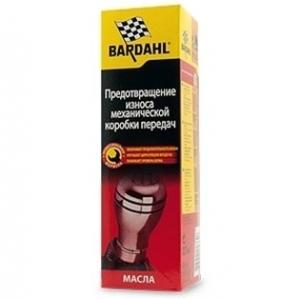 Присадка BARDAHL в масло КПП для увеличения износостойкости. (150мл)