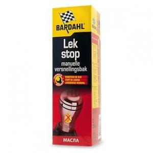 Присадка BARDAHL Стоп течь механической коробки передач. (227мл)