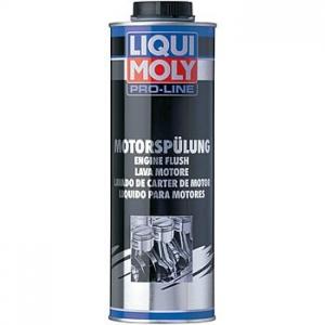 LIQUI MOLY Средство для промывки двигателя Профи Pro-Line Motorspulung (1л)