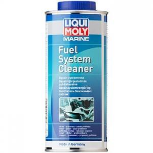 Очиститель LIQUI MOLY Marine Benzin-System-Reiniger (500мл)