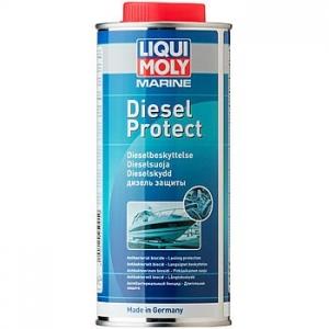 Присадка LIQUI MOLY Marine Diesel Schutz (500мл)