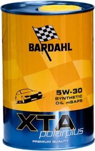 Моторное масло BARDAHL XTA mSAPS 5W-30, 1л