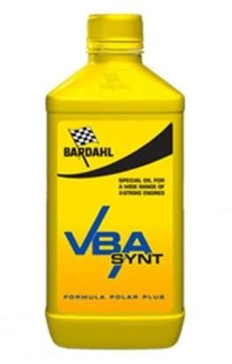 Масло моторное BARDAHL VBA SYNTHETIC SPECIAL OIL (1л)