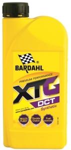 Масло трансмиссионное BARDAHL XTG DCT (1л)
