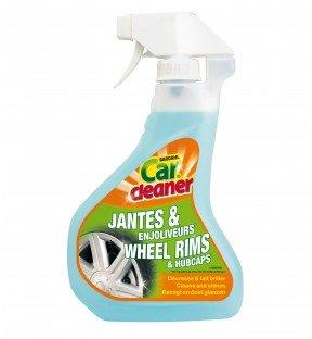 BARDAHL Очиститель колесных дисков Wheel Rim Cleaner (500мл)