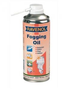 Смазка RAVENOL Fogging Oil (0,4л)