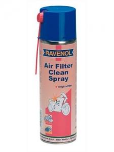 Очиститель RAVENOL Air Filter Clean-Spray (0,5л)