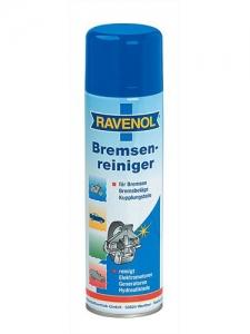 RAVENOL Очиститель торм. системы Bremsenreiniger (0,5л)