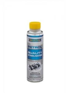 Присадка RAVENOL Petrol Qualitiy Stabilisator (0,3л)