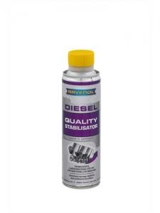 Присадка RAVENOL Diesel Quality Stabilisator (0,3л)