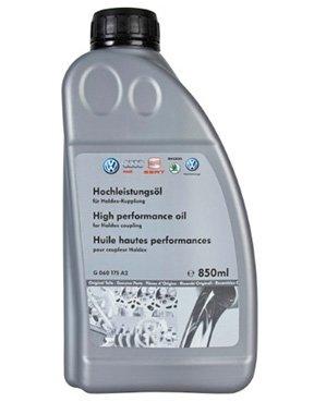 VAG Масло трансмиссионное Hight Performance Oil for Haldex coupling G060175A2 (1л)