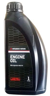 Моторное масло Mitsubishi SAE 5W-30 SN/CF синт, 1л