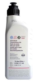 Масло трансмиссионное VAG ATF G052171А2 (1л)