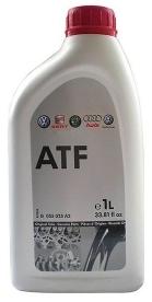 Масло трансмиссионное VAG ATF G055025А2 (1л)